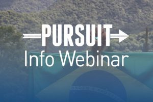 Pursuit Info Webinar